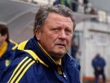 Мирон Маркевич: «Из «Карпат» «Металлисту» интересны максимум 1-2 игрока»