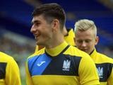 Руслан Малиновский: «Матч со Словакией показал, что мы на правильном пути»