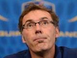 Будущее Блана в сборной Франции решится до конца недели