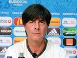 Йоахим ЛЕВ: «Эта сборная Украины сильнее той, с которой мы сыграли вничью в 2011 году»