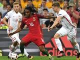 Евро-2016. 1/4 финала. Польша — Португалия — 1:1; пенальти — 3:5 (ВИДЕО)
