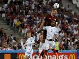 Англия – Россия – 1:1. Старческое недержание