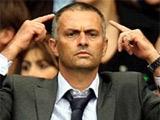 Жозе Моуринью: «В Италию не вернусь, а контракт с «Реалом» отработаю до конца»