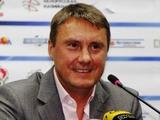 Александр ХАЦКЕВИЧ: «Пускай расклады считает Фоменко...»