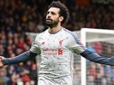 Салах отказался от награды лучшему футболисту матча