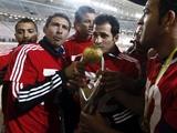 «Аль-Ахли» стал победителем африканской Лиги чемпионов
