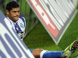 ФИФА проверит «чистоту» перехода Халка в «Порту»