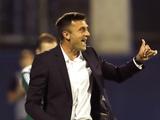 Тренера загребского «Динамо» Цвитановича избили битами возле дома