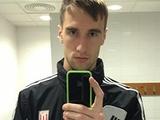 Березовский будет играть за «Легию»