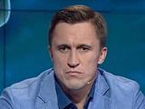 Сергей Нагорняк: «Украина — фаворит в борьбе за второе место. С первым вопрос закрыт»