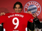 «Бавария» собирается вернуть Тони