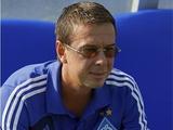 Валентин БЕЛЬКЕВИЧ: «Проиграли потому, что допустили невынужденные ошибки»