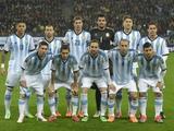 Сборная Аргентины — самая возрастная команда ЧМ-2018