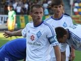 Александр АЛИЕВ: «Могу пожелать «Динамо» только успехов в новом году»