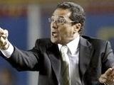 Экс-наставник «Реала» уволен из «Атлетику Минейру»