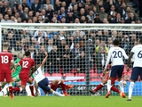 Матч «Тоттенхэм» — «Ливерпуль» установил рекорд посещаемости АПЛ