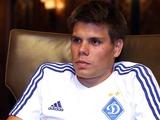 Огнен Вукоевич: «Счастлив, что скоро вернусь в киевское «Динамо»