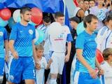 Футбольный Крым: Параллельная нереальность
