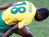 ЧМ-2010. Япония — Камерун — 1:0 (ВИДЕО)