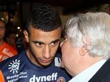 Луи Николлен: «Я уже жалею, что продал Беланду в «Динамо»