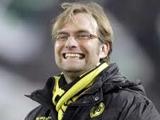 Клопп продлил контракт с дортмундской «Боруссией»