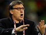 Херардо Мартино: «Должны были забивать Словакии больше»