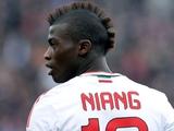 Ньянг не сыграет в Лиге чемпионов из-за ошибки директора «Милана»