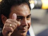 Уго Санчес: «Моуринью и Перес в состоянии покончить с гегемонией «Барселоны»