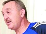 Виктор ЧАНОВ: «На металле заработал больше, чем в футболе»