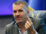 Франческо Баранка: «В течение 10-12 дней мы получим ответы относительно матча «Черноморец» — «Олимпик»