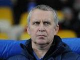 Леонид Кучук уже покинул «Арсенал»?