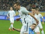 Лукаш Штетина: «Гол в ворота сборной Украины не забуду до конца жизни»