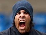 Роберто Манчини: «У Тевеса есть будущее в «Манчестер Сити»