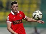 «Динамо» интересуется защитником сборной Румынии