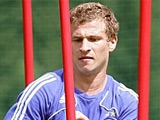 Александр АЛИЕВ: «С «Динамо» — к большим успехам»