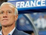 Дидье Дешам не включил в заявку сборной Франции Мартиаля и Ляказетта