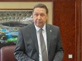 Обращение президента ФФУ к ФИФА и УЕФА