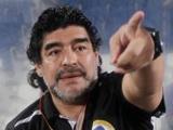 Диего Марадона: «Если бы мне кто-то предложил сдать матч, я бы ему врезал»