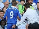 Официально. «Челси» не продает Торреса