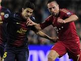 «Барселона» — «Бавария» — 0:3. После матча. Хайнкес: «Мы прекрасно играли с первых минут»
