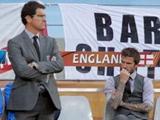 Бекхэм станет тренером сборной Англии?