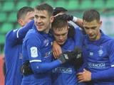 Виктор Цыганков: «При всем уважении к «Карпатам», «Динамо» не должно было давать им шансов»