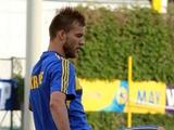 Андрей ЯРМОЛЕНКО: «Во второй лиге команды намного сильнее Сан-Марино»