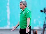 Александр Севидов: «Ничего не остается, как рассчитывать на внутренние резервы»