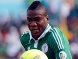 Браун Идейе снова вызван в сборную Нигерии