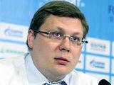 Гендиректор «Зенита»: «Мы даже не вели переговоров по Подольски»