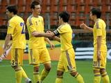Сборная Украины вышла в полуфинал Кубка Содружества