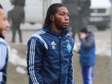 Дьемерси МБОКАНИ: «Почему меня, лучшего нападающего «Динамо», сажают в запас?»