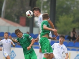 «Динамо U-21» — «Карпаты U-21» — 1:1. Обзор матча, ВИДЕО