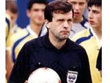 Сергей Шебек: «В матче «Динамо» — «Арсенал» арбитр поступал правильно»